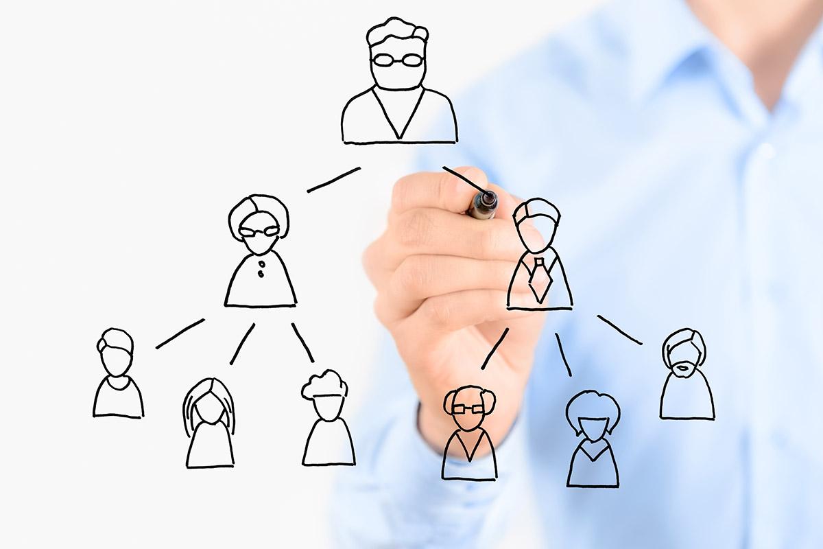 Job-center - karriereplanung