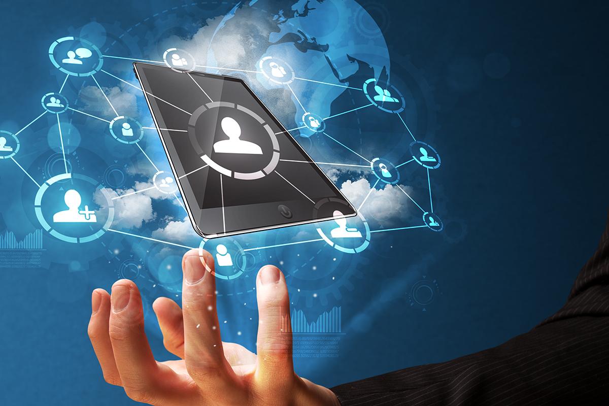 Job-Center Online-Arbeitsvermittlung